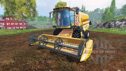 Bizon TC5.90 Prototype v1.2 für Farming Simulator 2015