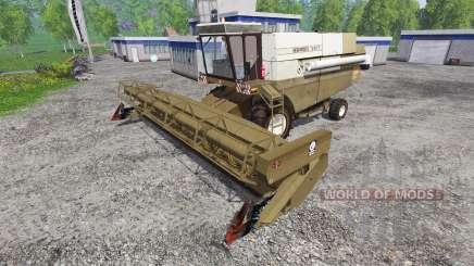 Fortschritt E 516 B für Farming Simulator 2015