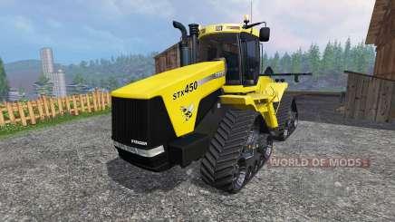 Case IH STX 450 pour Farming Simulator 2015