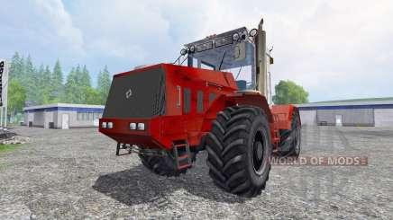 K-P3 Kirovets 744 v3.1 für Farming Simulator 2015