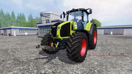 CLAAS Axion 950 v1.5 pour Farming Simulator 2015