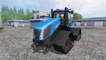 New Holland T9.700 pour Farming Simulator 2015