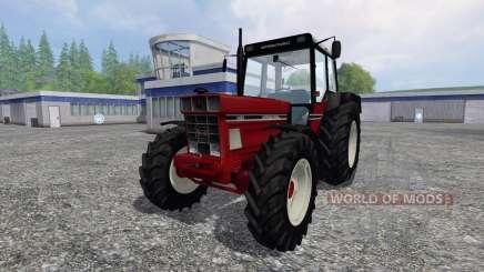IHC 1455A v2.4 pour Farming Simulator 2015