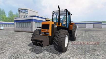 Renault 15554 v1.1 für Farming Simulator 2015