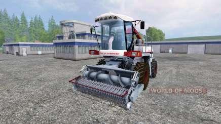 Don-680M für Farming Simulator 2015