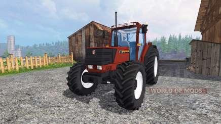 Fiat F130 für Farming Simulator 2015
