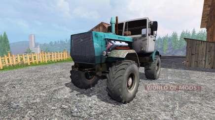 T-150 300 KAZ [prototype] für Farming Simulator 2015