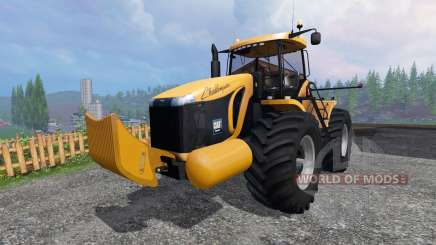Challenger MT 955C pour Farming Simulator 2015