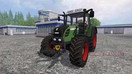 Fendt 312 Vario TMS pour Farming Simulator 2015