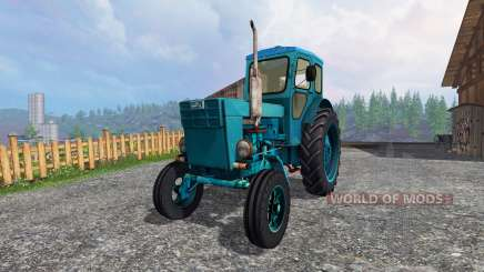 LTZ-40 [Bearbeiten] für Farming Simulator 2015