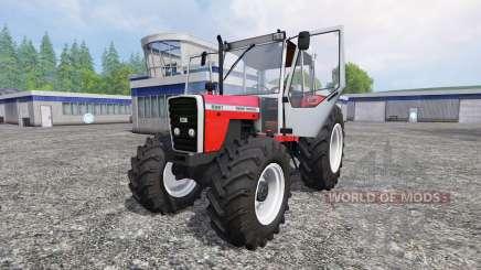 Massey Ferguson 698T für Farming Simulator 2015