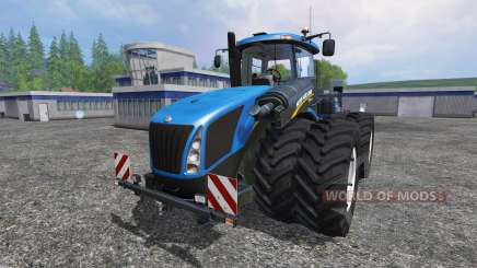 New Holland T9.560 DuelWheel v3.0 pour Farming Simulator 2015
