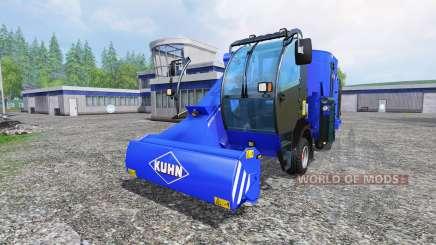Kuhn SPV 14 v2.0 pour Farming Simulator 2015