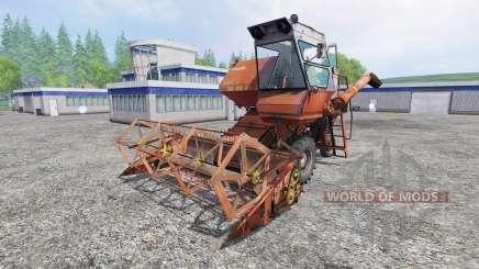 SK-5 Niva pour Farming Simulator 2015