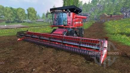 Case IH Axial Flow 9230 [crawler] für Farming Simulator 2015