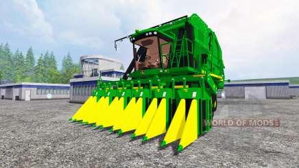John Deere 7760 für Farming Simulator 2015
