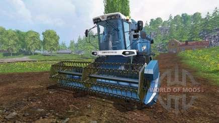 Sampo-Rosenlew COMIA C6 v2.2 pour Farming Simulator 2015