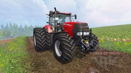 Case IH Puma CVX 240 für Farming Simulator 2015