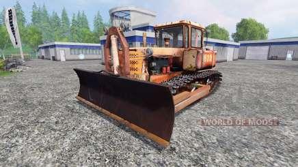 DT-B pour Farming Simulator 2015