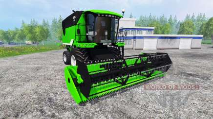 Deutz-Fahr 6095 HTS pour Farming Simulator 2015