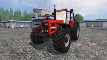 Same Laser 150 pour Farming Simulator 2015