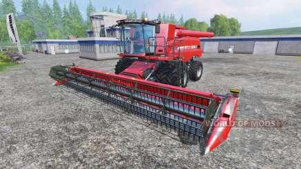 Case IH Axial Flow 9230 [twin wheels] v1.1 für Farming Simulator 2015