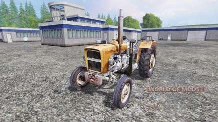 Ursus C-330 FL für Farming Simulator 2015