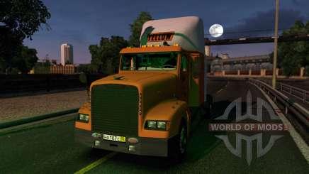 Freightliner FLD 120 4x2 für Euro Truck Simulator 2