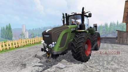 Fendt Vario T pour Farming Simulator 2015