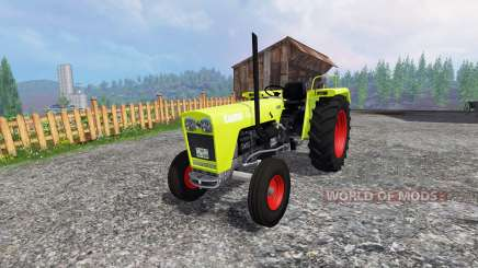 Kramer KL 600 v1.1 pour Farming Simulator 2015