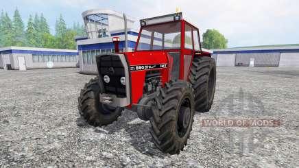 IMT 590 DV für Farming Simulator 2015