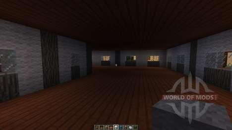 Fantasy Island für Minecraft