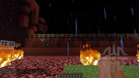 Boss Zombie pour Minecraft