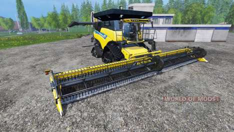 New Holland CR10.90 v3.2 für Farming Simulator 2015