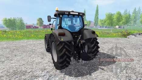 Case IH Magnum CVX 235 v2.2 pour Farming Simulator 2015