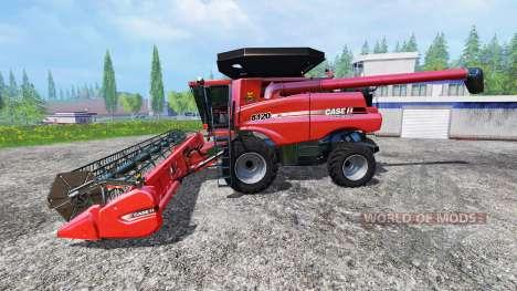 Case IH Axial Flow 8120 für Farming Simulator 2015