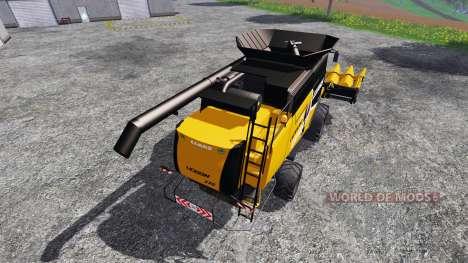 CLAAS Lexion 770 [American] v1.3 für Farming Simulator 2015