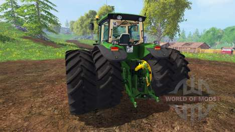 John Deere 8530 [EU] v3.0 für Farming Simulator 2015