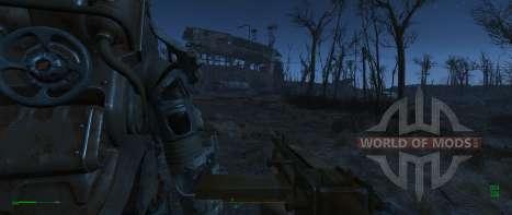 Fix Monitore 2560x1080 für Fallout 4