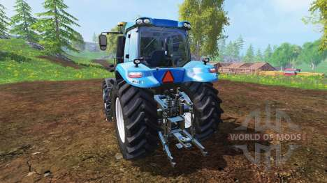 New Holland T8.320 v1.0 pour Farming Simulator 2015