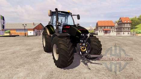 Deutz-Fahr Agrotron 7250 TTV v1.0 für Farming Simulator 2013