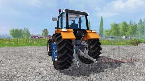 Renault 110.54 für Farming Simulator 2015