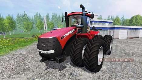 Case IH Steiger 470 pour Farming Simulator 2015