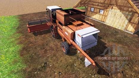 Don-1500 [pack] für Farming Simulator 2015