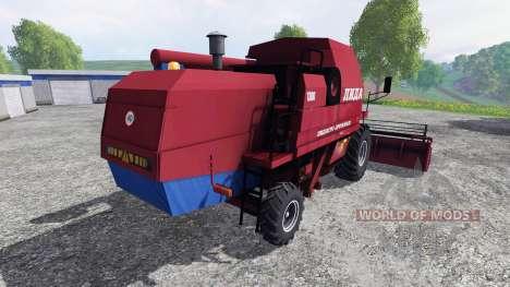 Lida-1300 pour Farming Simulator 2015