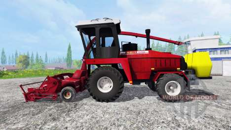 WES-2-250 für Farming Simulator 2015