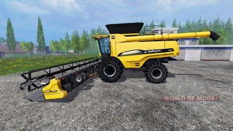 Challenger 680 B für Farming Simulator 2015