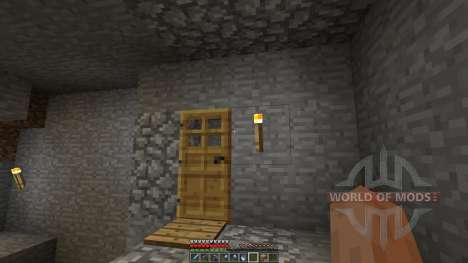 Pimp my saurvival für Minecraft
