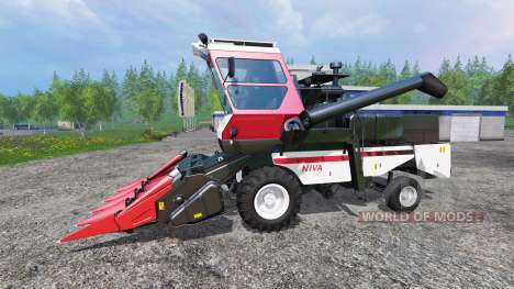 SC-MA-1 Niva-Effekt v1.0 für Farming Simulator 2015