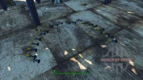 Tricher sur les chiffres de la Pip-Boy pour Fallout 4